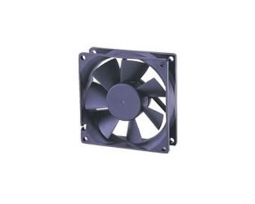 Gembird для корпуса 80x80x25mm, широкий разъем 4pin 8025K/FANCASE-4