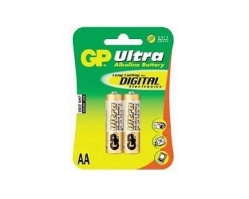 GP 15AU-CR2 (Ultra) AA (2 шт. в уп-ке)