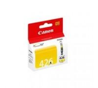 Canon CLI-426Y 4559B001 Картридж для Pixma iP4840/MG5140/5240/6140/8140, Желтый, 446стр.