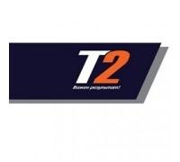 T2 C13T13014010 Картридж (IC-ET1301) для Epson Stylus SX525WD/Office B42WD/WF7015/7515, черный, с чипом
