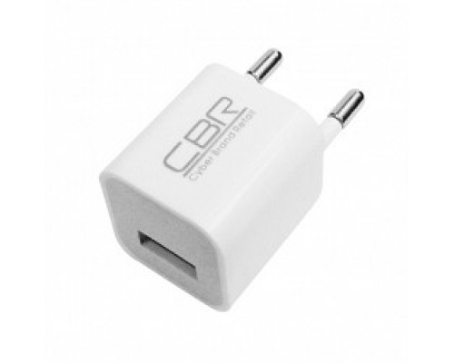 CBR Адаптер Human Friends 220V to USB Max Power Solo White