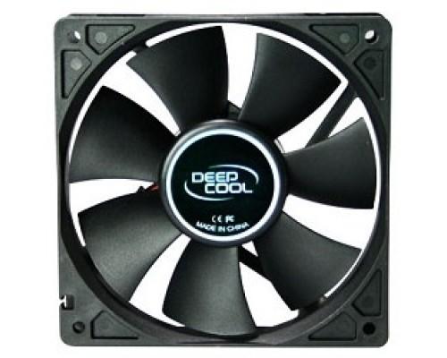 Case fan Deepcool XFAN 120 120x120x25, 3pin, 26dB, 1300rpm, 180g