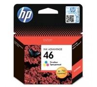 HP CZ638AE Картридж №46, Color DJ2520/2020, Color