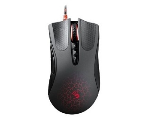 A4Tech Bloody Blazing A9 Black USB, Laser (4000dpi) Gaming (8but) 933097