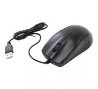 Oklick 185M черный оптическая (1000dpi) USB 945606