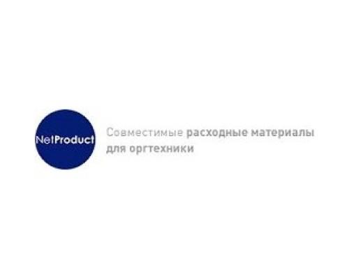 NetProduct DR-1075 Драм-юнит для Brother HL-1010R/1112R/DCP-1510R/1512R/MFC-1810R, 10К