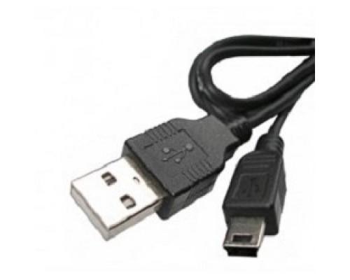 5bites UC5007-010(C) USB2.0, AM/min 5pin, 1м.