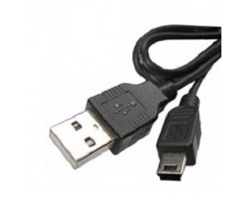 5bites UC5007-018C USB2.0, AM/min 5pin, 1.8м.