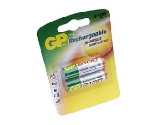 GP 210AAHC-2DECRC2 20/200 (2 шт. в уп-ке) аккумулятор