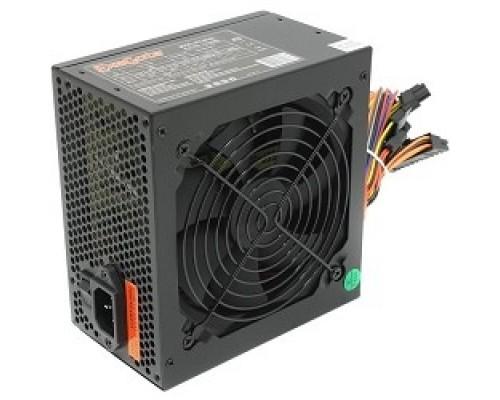 Exegate EX219459RUS / 251764 400W ATX-XP400 OEM, black, 12cm fan, 24+4pin, 3*SATA, 1*FDD, 2*IDE