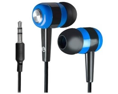 Defender Basic 616 черный + синий 63616