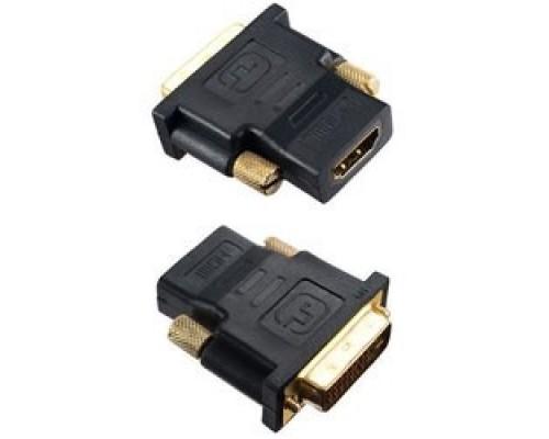 PERFEO HDMI A розетка - DVI-D вилка (A7004)