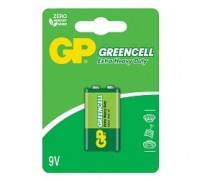 GP 1604G-BC1/1604GLF-2CR1 10/200 02795 (1 шт. в уп-ке) крона