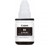 Canon 0663C001 Чернила Canon GI-490 BK (black), 135 мл
