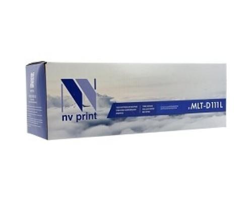 NV Print MLT-D111L Картридж для Samsung SL-M2020/W/2070/W/FW, 1800 стр. (старая прошивка)