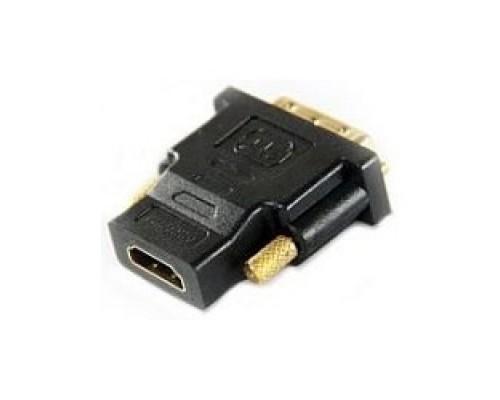 Aopen/Qust HDMI 19F to DVI-D 25M позолоченные контакты (ACA312) 6938510890054
