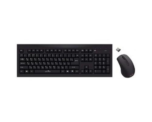 + мышь Oklick 210M Wireless, Black, USB 612841
