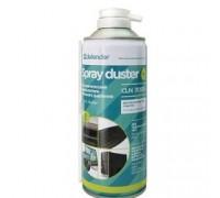 DEFENDER Пневматический распылитель CLN 30805 для чистки ПК, 400 мл