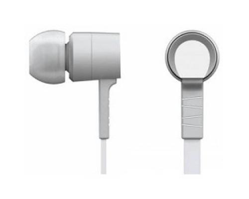 Oklick HP-S-220 1.2м белый проводные 374411