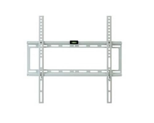 Kromax IDEAL-3 new white, Кр. стал. наст. для TV 22-65, max 50 кг, 0 ст св., от ст. 23 мм, max VESA 400x400 мм.