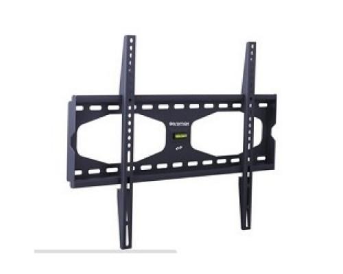 Kromax STAR-11 grey, Кр. стал. наст. для TV 32-90, max 50 кг, 0 ст св., от ст. 33 мм, max VESA 600x400 мм.