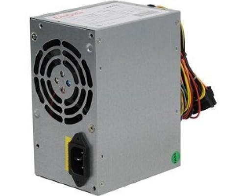 Exegate ES259590RUS/EX259590/264680 400W Exegate AAA400, ATX, 8cm fan, 24p+4p, 2*SATA, 1*IDE