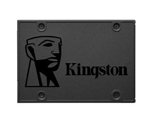 Kingston SSD 480GB А400 SA400S37/480G SATA3.0