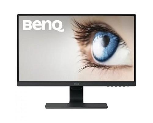 LCD BenQ 23.8 GW2480(E) черный IPS LED 1920x1080 5ms 75Hz 8bit (6bit+FRC) 178/178 16:9 250cd D-Sub DisplayPort HDMI1.4 AudioOut 2x1W VESA 9H.LHELA.FBE/9H.LGDLA.TBE/9H.LHECB.CBE