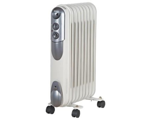 Ресанта ОМПТ- 9Н 67/3/4 Масляный радиатор 2,0кВт, 450?140?650, 9 секций, 9,7 кг