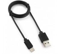 Гарнизон USB 2.0 AM/ USB3.1 Type-C, 1.8м, пакет (GCC-USB2-AMCM-6)