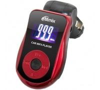 RITMIX FMT-A720 Автомобильный FM-трансмиттер