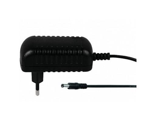 Iek LSP2-024-12-20-11 Драйвер LED ИПСН 24Вт 12 В адаптер -JacK 5,5 мм IP20 IEK-eco