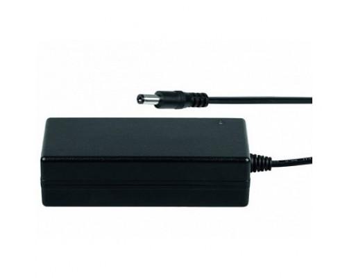 Iek LSP2-060-12-20-11 Драйвер LED ИПСН 60Вт 12 В сетевая вилка-блок -JacK 5,5 мм IP20 IEK-eco