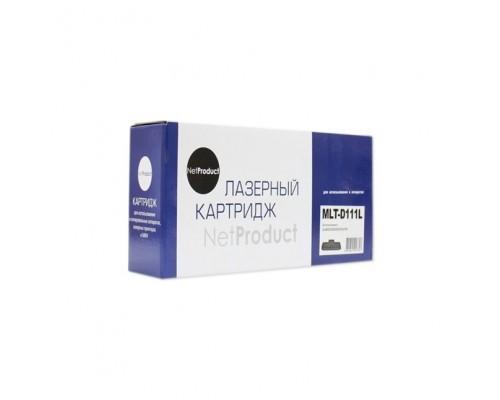 NetProduct MLT-D111L Картридж для SamsungXpressM2020/M2070(1800стр.)счипом