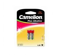 Camelion LR 1 Alkaline BL-2 (LR1-BP2, батарейка,1.5В) (2 шт. в уп-ке)