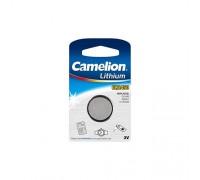 Camelion CR2430 BL-1 (CR2430-BP1, батарейка литиевая,3V) (1 шт. в уп-ке)
