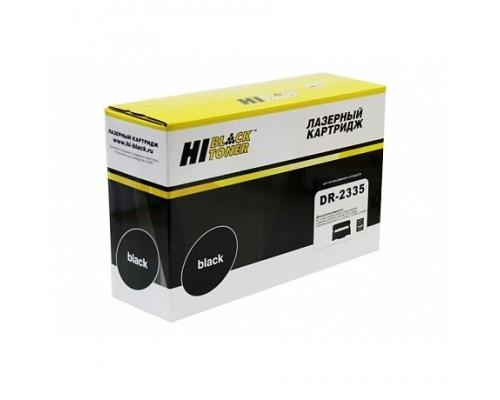 Hi-Black DR-2335 Фотобарабан для Brother HL-L2300DR/DCP-L2500DR/MFC-L2700DWR, 12K