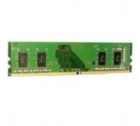Kingston DDR4 DIMM 4GB KVR26N19S6/4 PC4-21300, 2666MHz, CL19