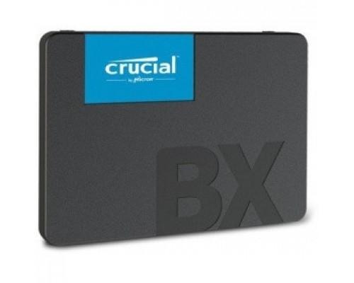 Crucial SSD BX500 480GB CT480BX500SSD1 SATA3