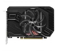 PALIT GeForce GTX1660Ti 6 GB STORMX 192bit GDDR6 DVI, HDMI, DP Ret NE6166T018J9-161F RTL