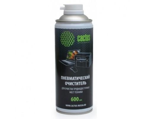 CACTUS Пневматический очиститель CS-AIR600 для очистки техники 600мл