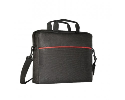 Defender Lite 15.6 черный, карман (26083)