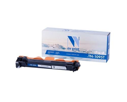 NV Print TN-1095 Тонер-картридж NV-TN1095T для Brother HL-1202/DCP1602, 1,5K