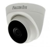 Falcon Eye FE-IPC-DP2e-30p Купольная, универсальная IP видеокамера 1080P с функцией «День/Ночь»; 1/2.9 F23 CMOS сенсор; Н.264/H.265/H.265+; Разрешение 1920х1080*25/30к/с; Smart IR, 2D/3D DNR, DWDR