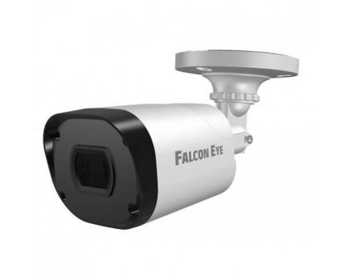 Falcon Eye FE-MHD-BP2e-20 Цилиндрическая, универсальная 1080P видеокамера 4 в 1 (AHD, TVI, CVI, CVBS) с функцией «День/Ночь»; 1/2.9 F23 CMOS сенсор, разрешение 1920 х 1080, 2D/3D DNR, UTC, DWDR