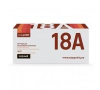 Easyprint CF218A Тонер-картридж (LH-18A) для LaserJet Pro M104a/M104w/M132a/M132fn/M132fw/M132nw (1400 стр.) с чипом