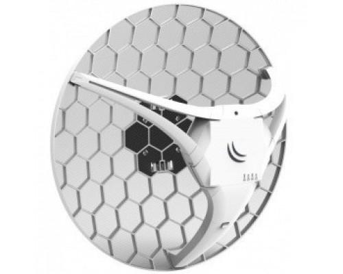MikroTik RBLHGR&R11e-LTE6 LHG LTE6 kit LTE-клиент (2G/3G/LTE), 17dBi, 1xLAN, mini-SIM, RouterOS L3