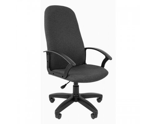 Офисное кресло Стандарт СТ-79 Россия ткань С-2 серый (7033357)