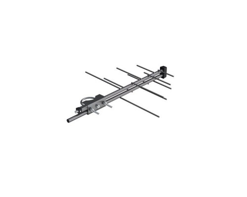 Perfeo ТВ антенна ЛОГОС, активная, усилитель,блок питания, (PF_B4293(BAS-1110-DX)