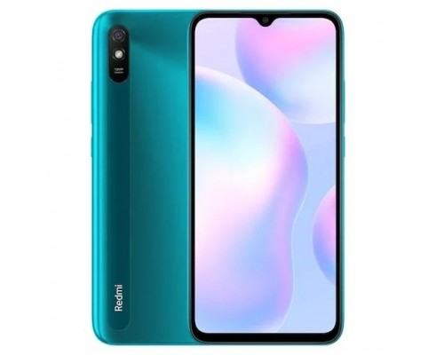 Xiaomi Redmi 9A 2/32GB Peacock Green